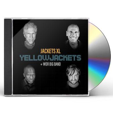 Yellowjackets Jackets XL CD