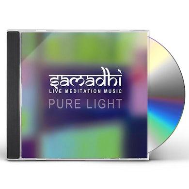 Samadhi PURE LIGHT CD