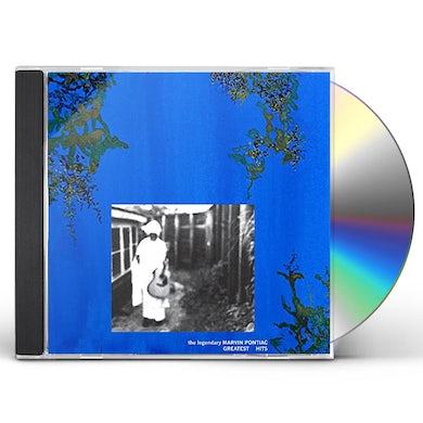 LEGENDARY MARVIN PONTIAC - GREATEST HITS CD