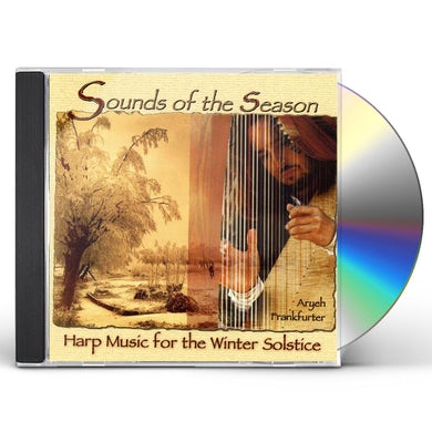 SOUNDS OF THE SEASON CD