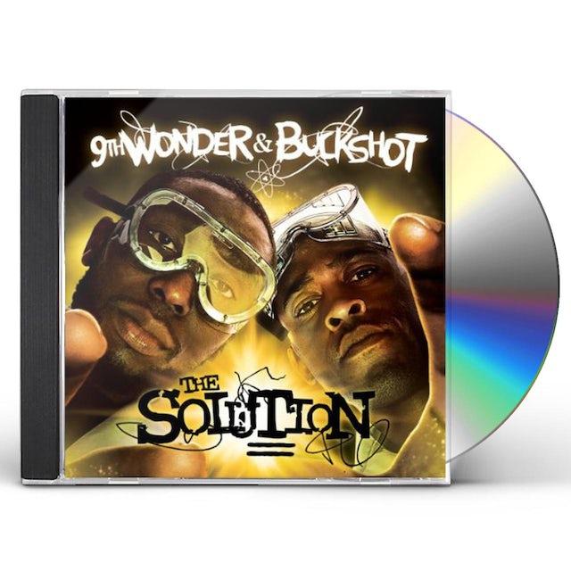 9th Wonder & Buckshot