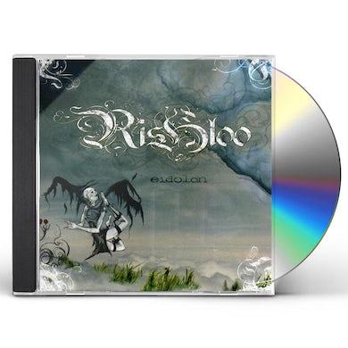 RISHLOO EIDOLON CD