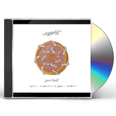 John Zorn Azoth CD