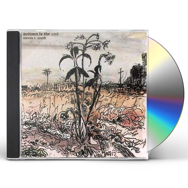 Steven R Smith AUTUMN IS THE END CD