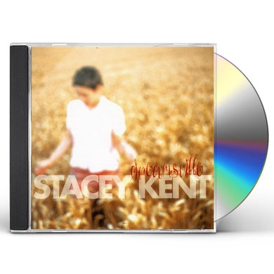 Stacey Kent DREAMSVILLE CD