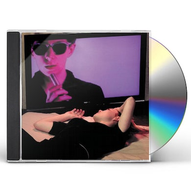 Geoffrey O'Connor VANITY IS FOREVER CD