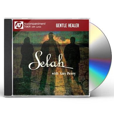 Selah GENTLE HEALER CD
