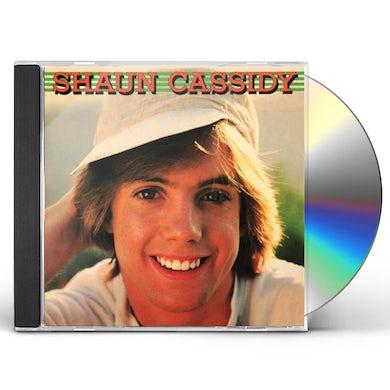 SHAUN CASSIDY CD