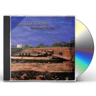Antoine Fafard OCCULTUS TRAMITIS CD
