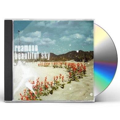 Reamonn BEAUTIFUL SKY CD