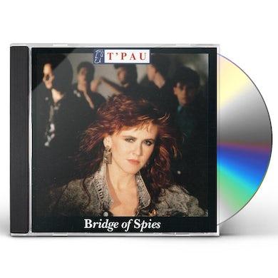 BRIDGE OF SPIES CD