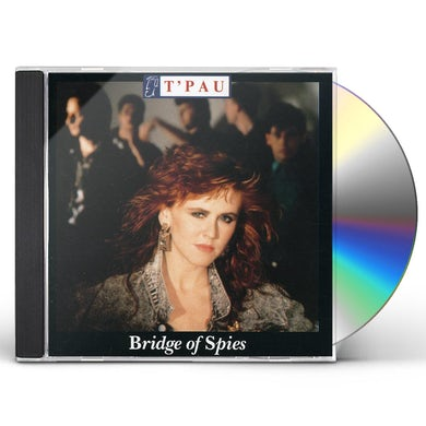 T'Pau BRIDGE OF SPIES CD