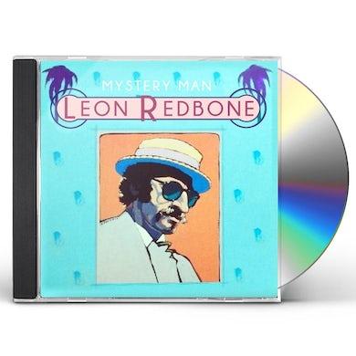 Leon Redbone MYSTERY MAN CD