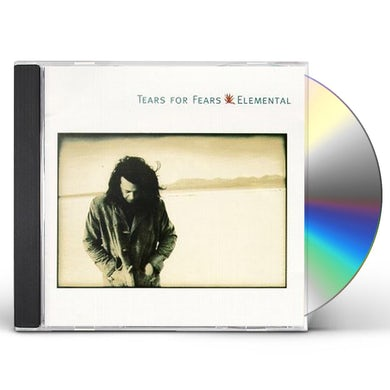 Tears For Fears ELEMENTAL CD