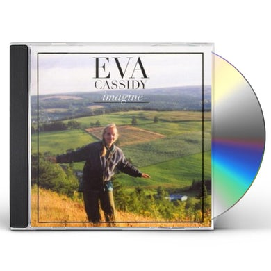 Eva Cassidy IMAGINE CD