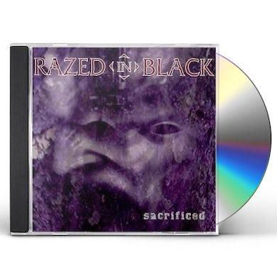 SACRIFICED CD