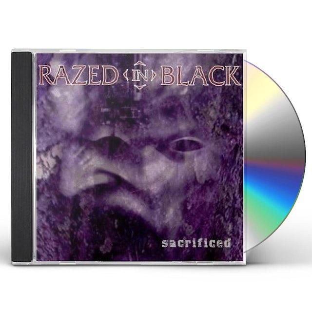Razed In Black