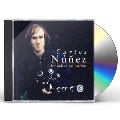 Carlos Nunez BROTHERHOOD OF STARS CD