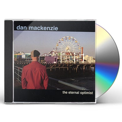 Dan Mackenzie ETERNAL OPTIMIST CD