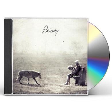 Priory CD