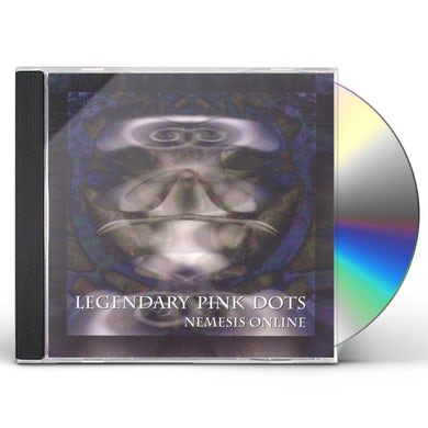 The Legendary Pink Dots NEMESIS ONLINE CD