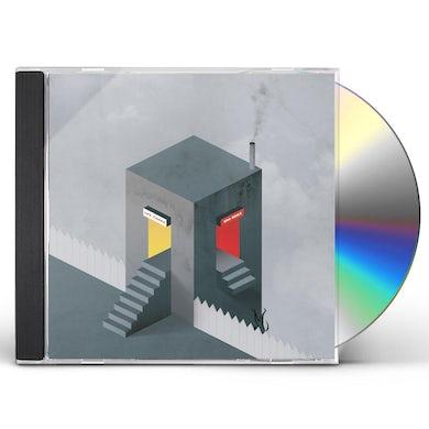 USA NAILS LIFE CINEMA CD