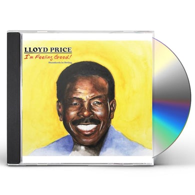 Lloyd Price I'M FEELING GOOD CD