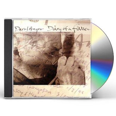 Darol Anger DAIRY OF A FIDDLER CD