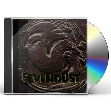 Sevendust CD