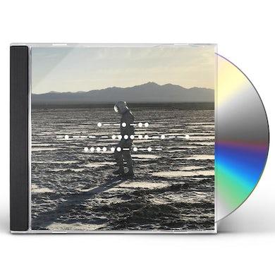 Spiritualized NOTHING HURT CD