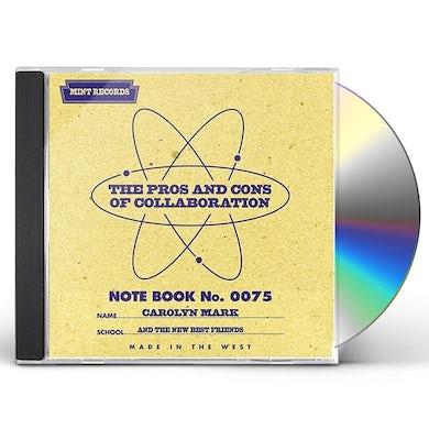 Carolyn Mark PROS & CONS OF COLLABORATION CD