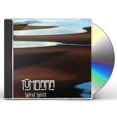 Tumbara SPIRAL SPIRIT CD