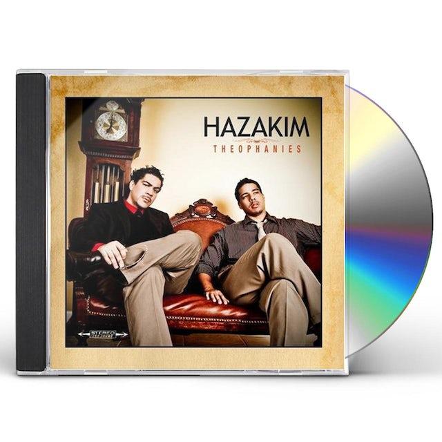 Hazakim