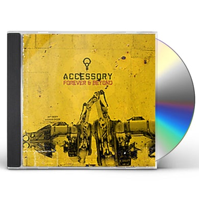 Accessory FOREVER & BEYOND CD
