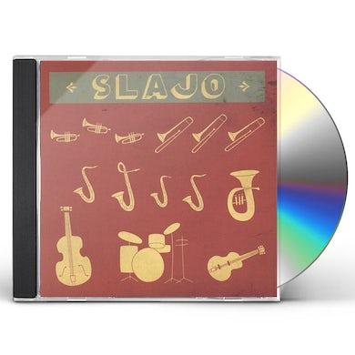 Slajo CD