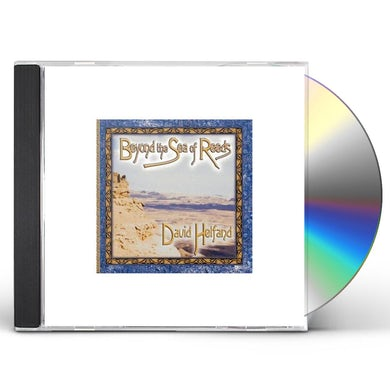 David Helfand BEYOND THE SEA OF REEDS CD