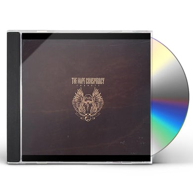 Hope Conspiracy ENDNOTE CD