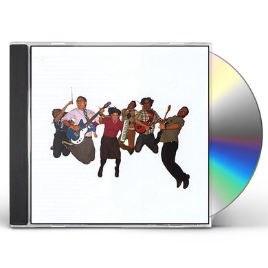Moods HAVE YOUR DAY CD