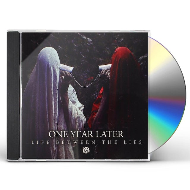 One Year Later LIFE BETWEEN THE LIES CD