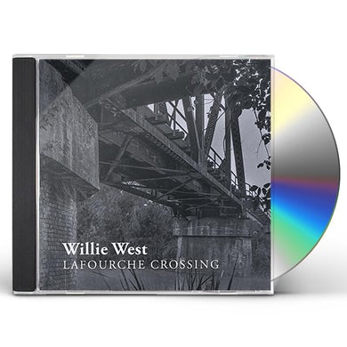 LAFOURCHE CROSSING CD