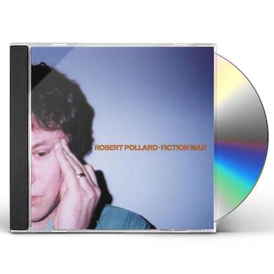 Robert Pollard FICTION MAN CD