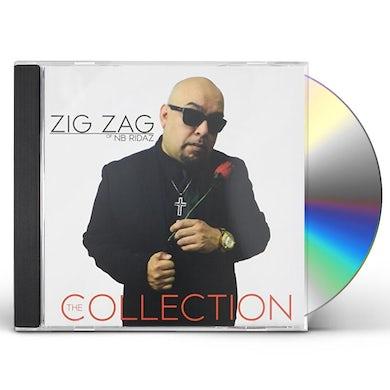 Zig Zag COLLECTION CD