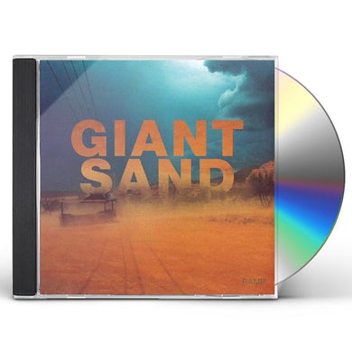 Giant Sand RAMP CD