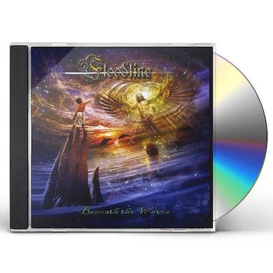 Floodline BENEATH THE WAVES CD