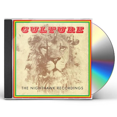 NIGHTHAWK RECORDINGS CD