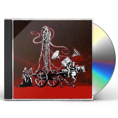 Crippled Black Phoenix NEW DARK AGE CD
