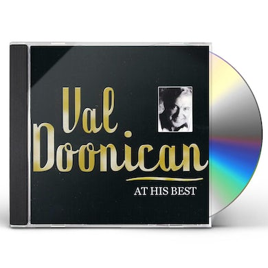 Val Doonican AT HIS BEST CD