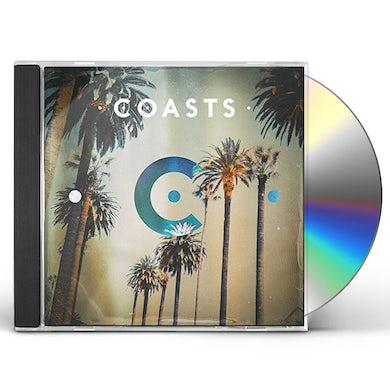 COASTS CD