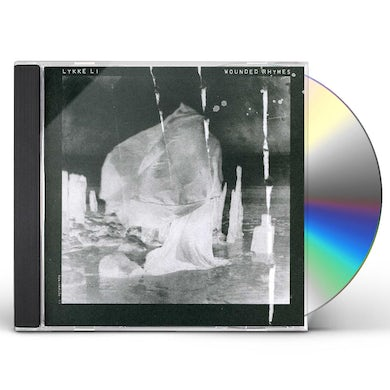 Lykke Li WOUNDED RHYMES: SPECIAL EDITION CD