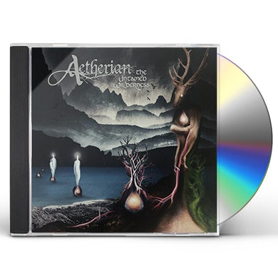Aetherian UNTAMED WILDERNESS CD